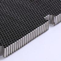 Aluminum Honeycomb Panels For Interior Or Exterior Wall