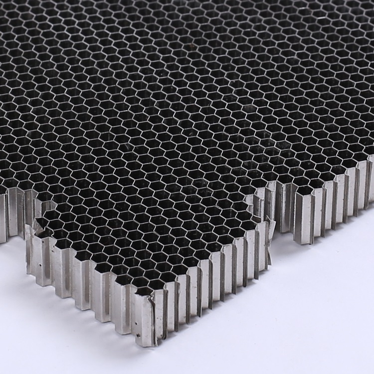 Stainless Steel Honeycomb Core
