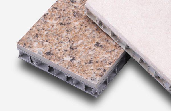 Marble Stone Honeycomb Panel